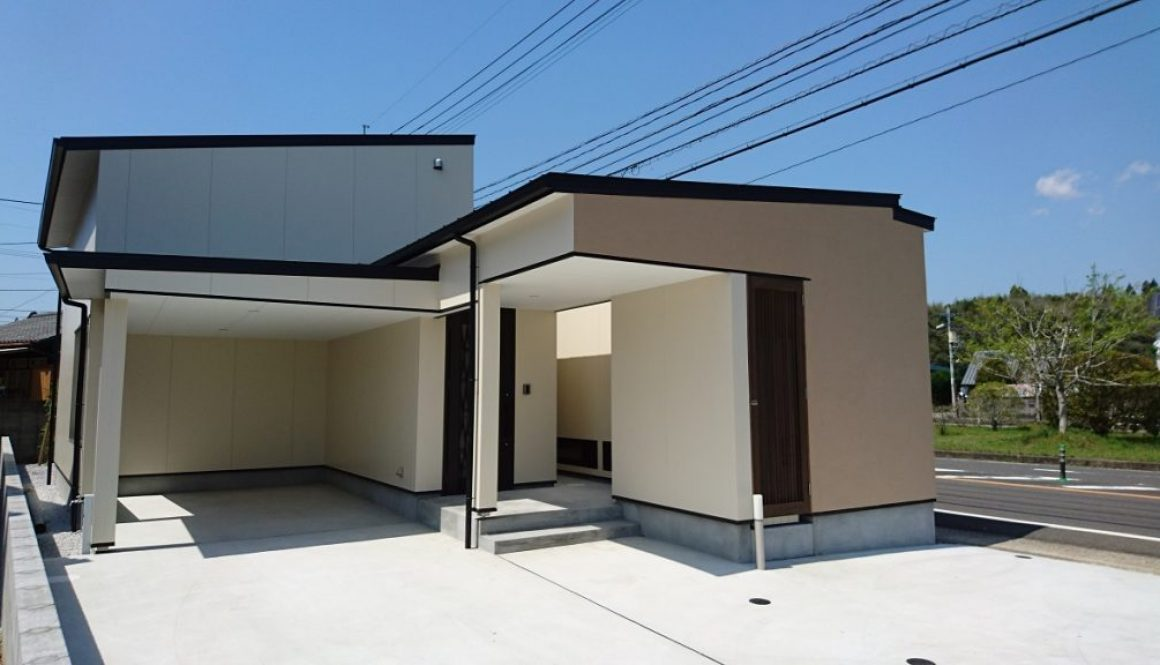 高岡建売住宅(AZ-Ⅱ-)第2回目オープンハウス開催