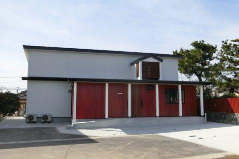 Genzou-House