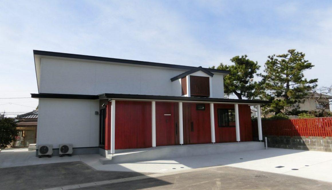 Genzou-House  完成見学会のお知らせ