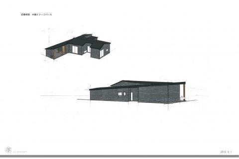 ARATA house