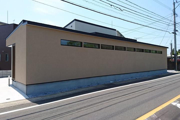 新築住宅(高岡町)